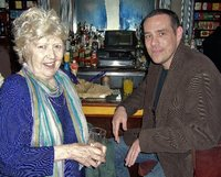 Actress Peggy Pope and Indie Film Attorney Jonathan Gray